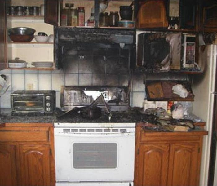 Fire Damage Fire Damage in Rochester NY