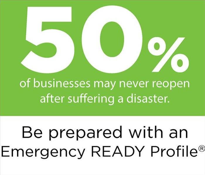Commercial Advantages of the SERVPRO Emergency READY Profile