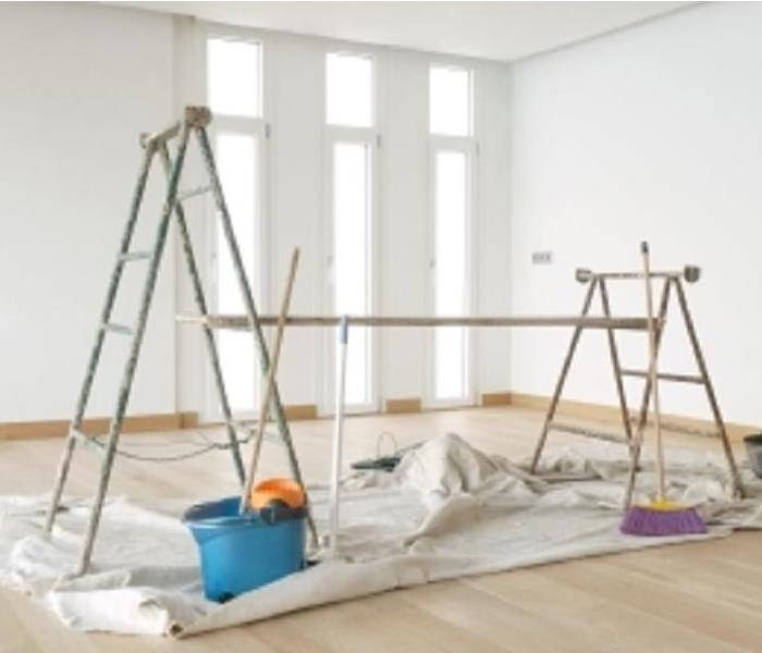 Commercial Commercial Post Construction Cleaning