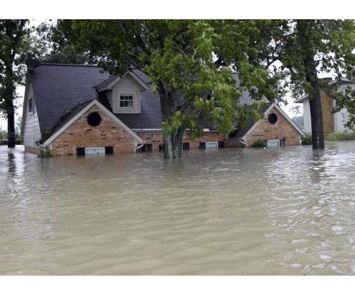 Water Damage Severe Flooding Tips
